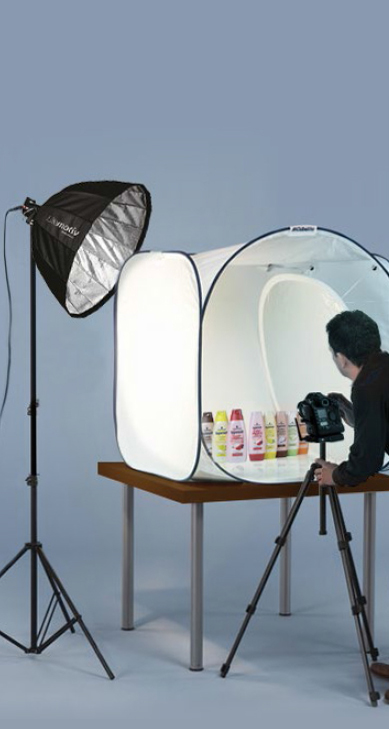 product photoshoot 2