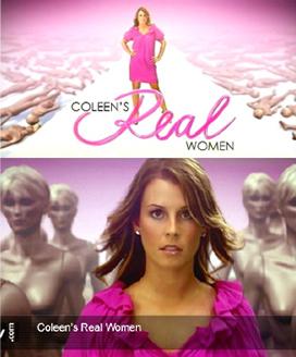 coleen real women