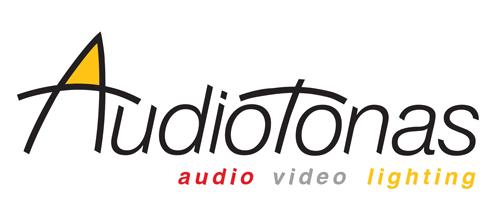 Audiotonas