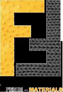 Fendi Materials