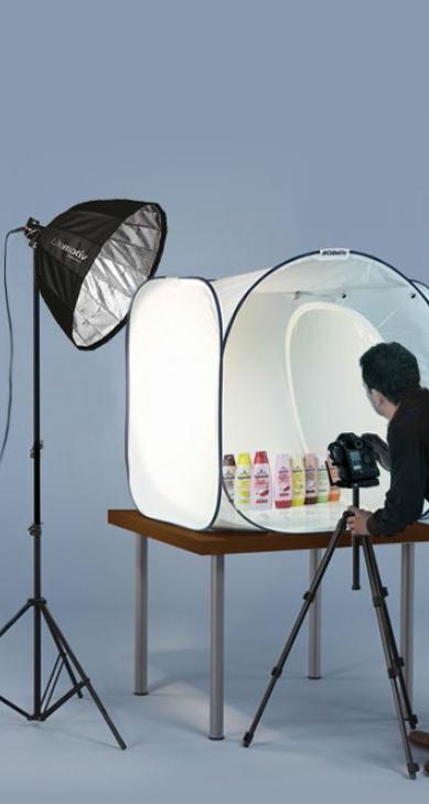 product photoshoot 2
